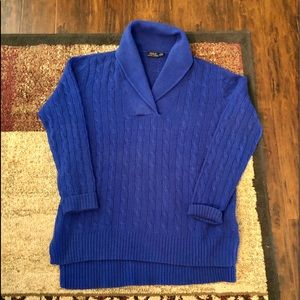 Gorgeous Polo Ralph Lauren Sweater